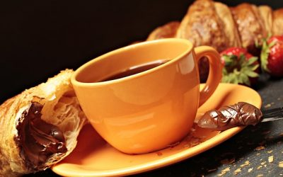 Coffee_croissant